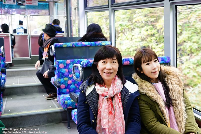 【日本】持箱根周遊券 搭箱根登山纜車 ♥ 從中強羅到早雲山