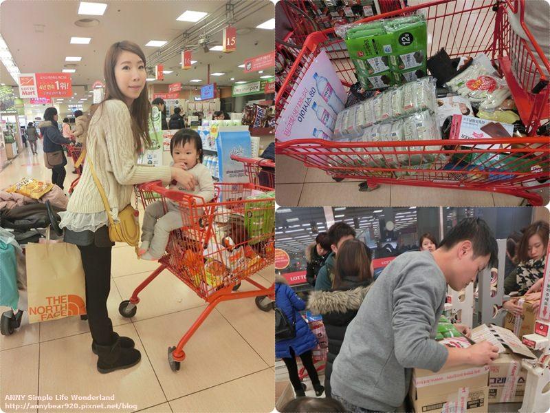 【2018樂天超市必買】熱門清單分享 ♥ 伴手禮、零食、泡麵、餅乾