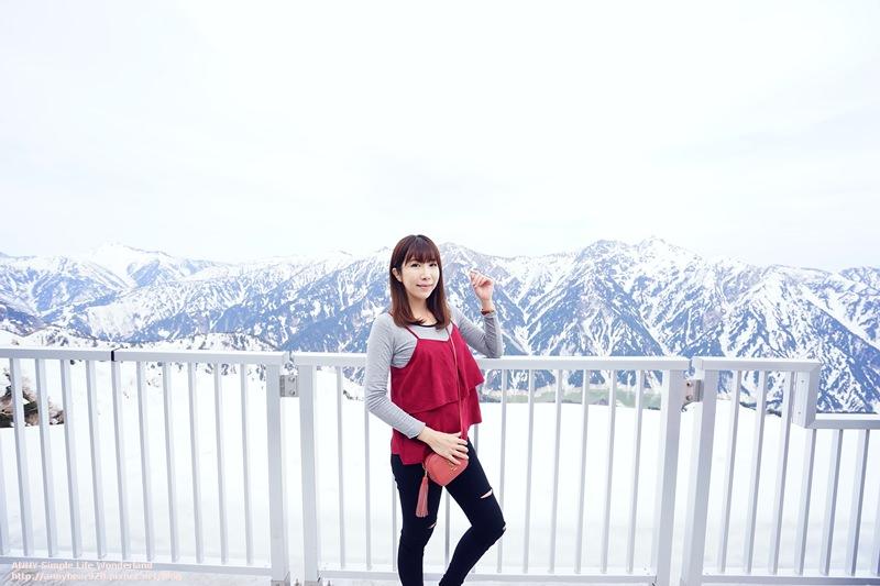 【日本】名古屋出發 自助去黑部立山好簡單 ♥ 交通套票怎麼選?哪裡買?