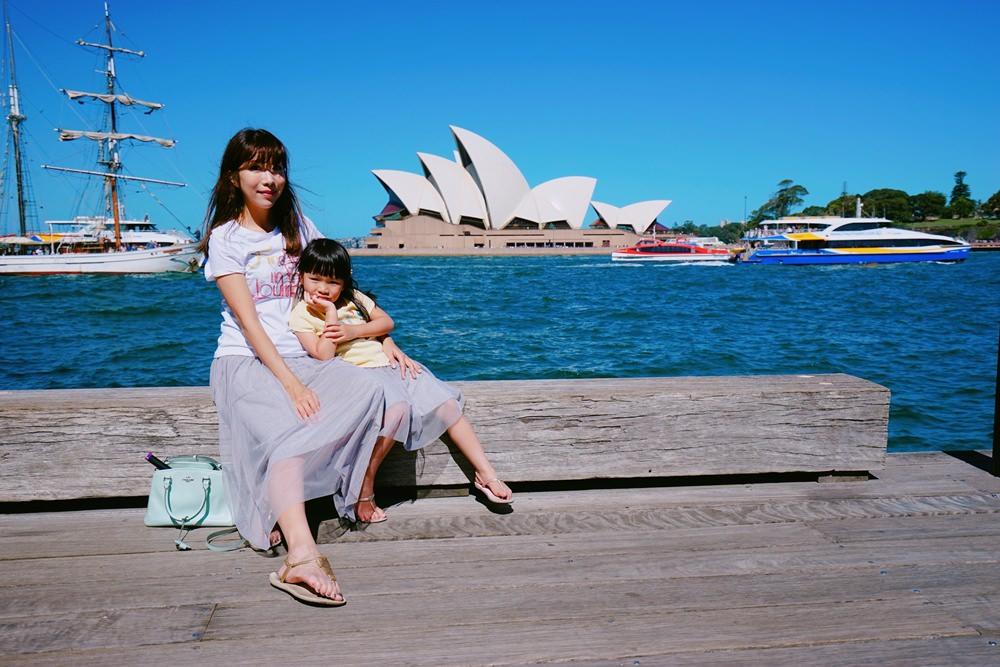 【澳洲親子自由行】推薦景點/行程規劃/交通住宿/自駕攻略/花費♥玩一個月
