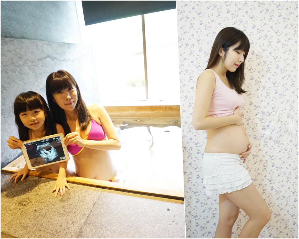 【懷孕】安全期來報到的小天使 ♥ 新成員 二寶小名定案-小波特