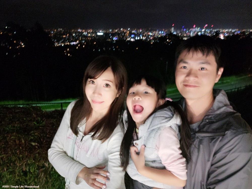 【澳洲自由行】布里斯本景點推薦 ♥ 庫薩山看夜景 ( 免費入場)