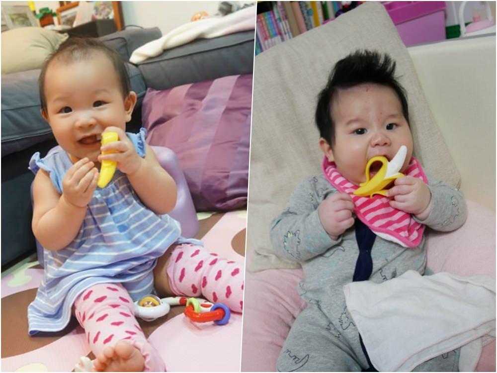 【育兒好物】嬰兒固齒器推薦 ♥ 九款好用的固齒器分享