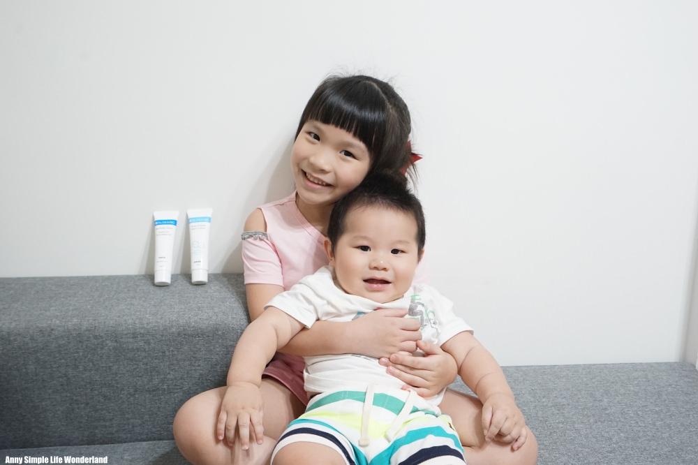 【育兒好物】Dr. Huang生醫團隊 寶寶護臀膏+舒緩乳霜 ♥ 寶寶肌膚守護者