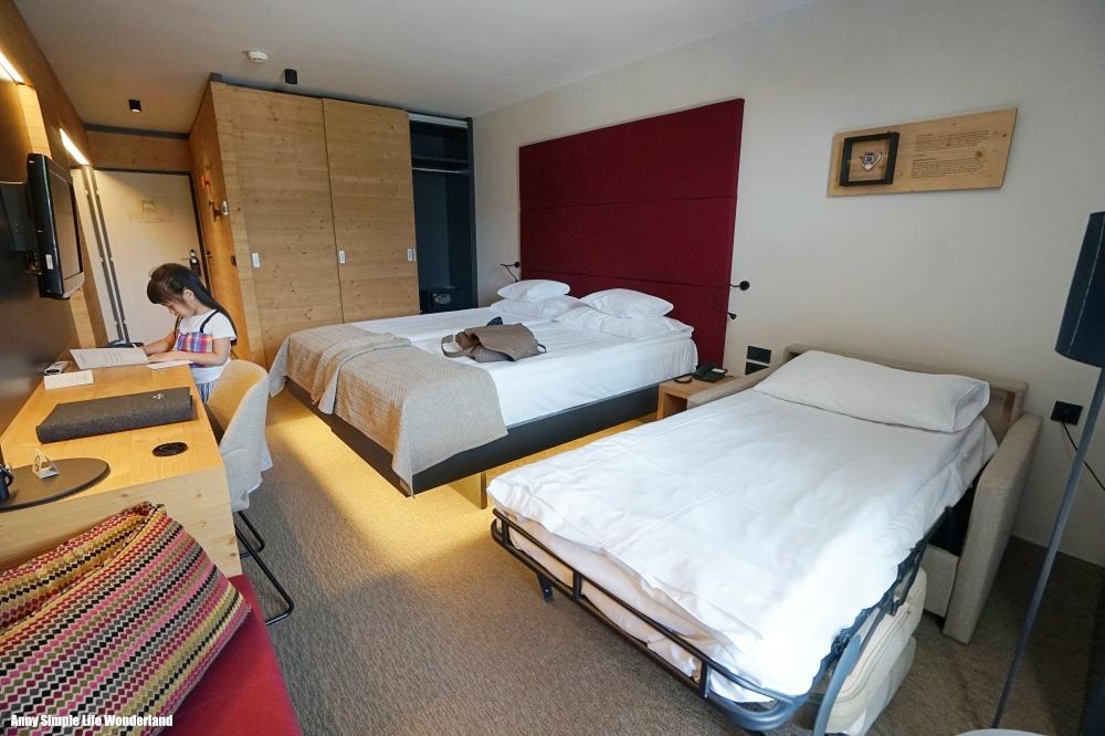 【斯洛維尼亞】布雷德住宿 ♥ Rikli Balance Hotel 住在布雷德湖畔超美