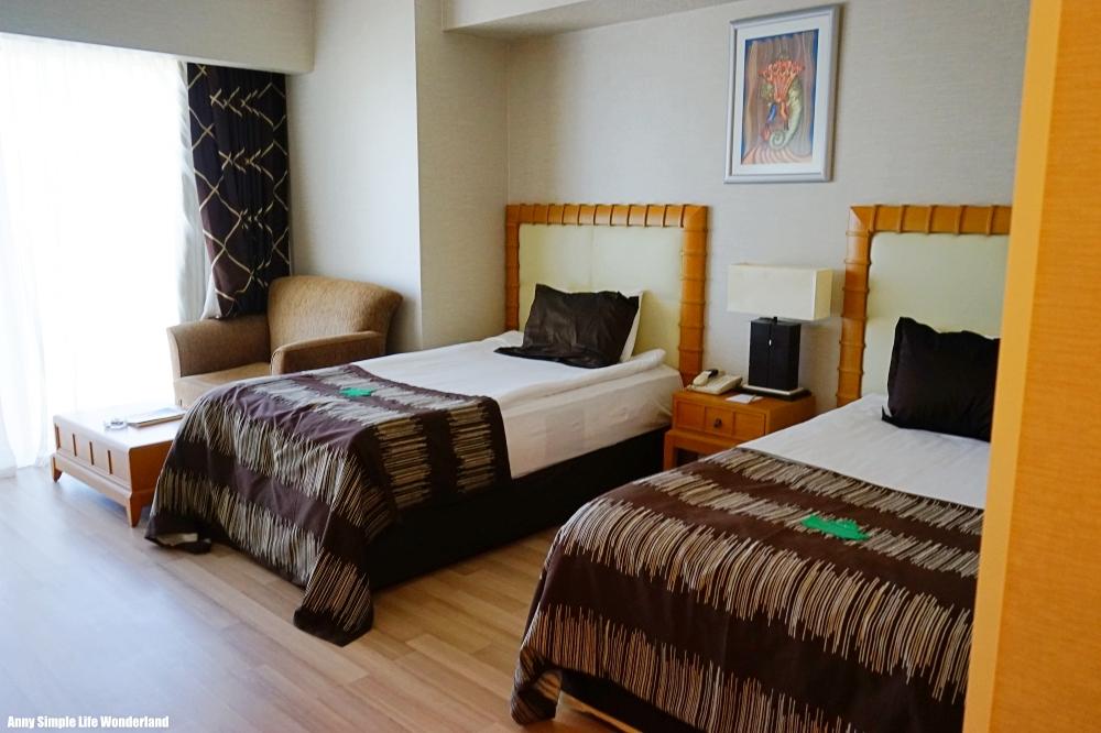 【土耳其熱氣球圓夢】孔亞住宿推間 ♥ 里克斯科尼亞酒店Rixos Konya Hotel