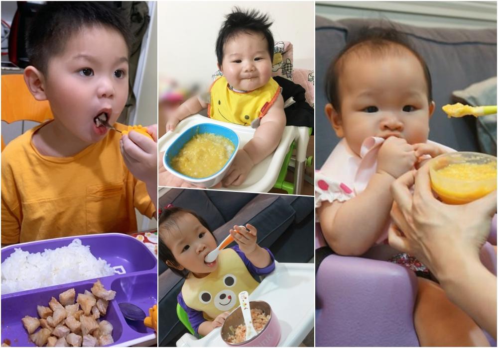 【育兒好物】副食品碗推薦 ♥ 6款超好用寶寶副食品碗評比