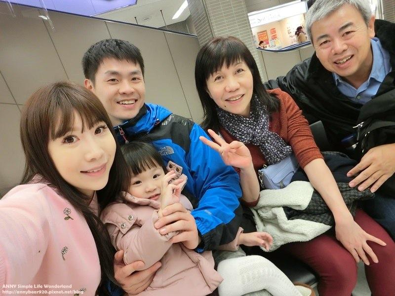 【日本】箱根河口湖家族旅行 虎航初體驗 ♥ 東京機票比價 自由行出發