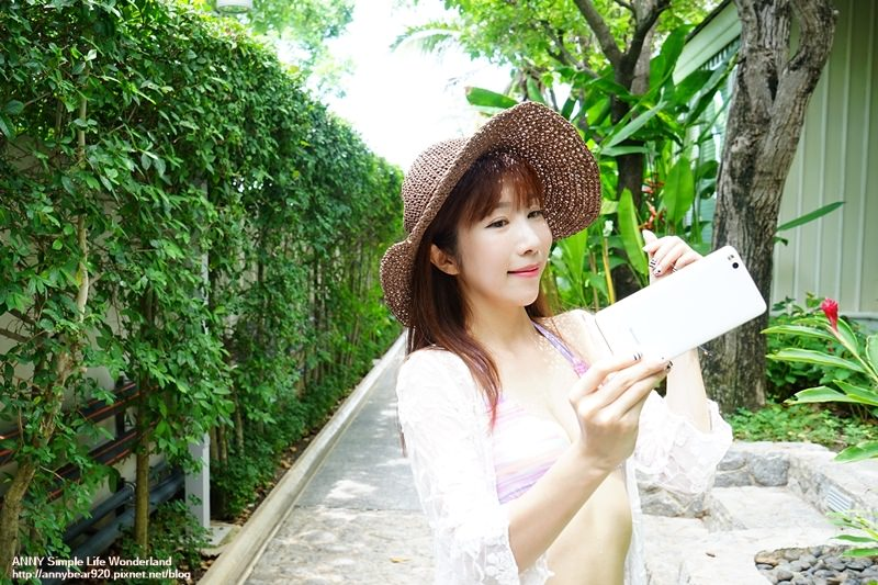 [3C] 跟著我外出旅行 用相機寫日記的好夥伴 ♥ Sharp 美背自拍機 M1。日系極美智慧手機