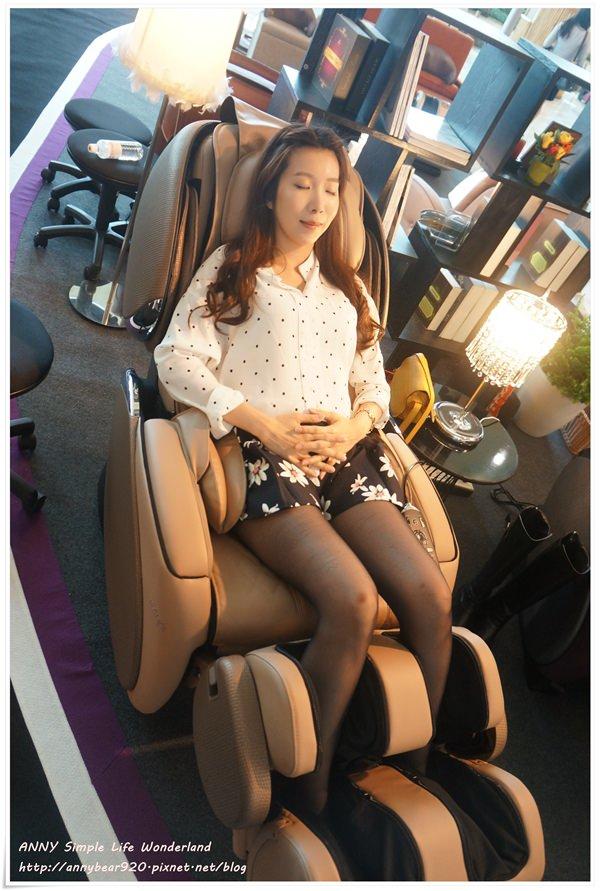 [舒壓] 遠離低頭族的肩頸不爽快 想來場不可思議的放鬆之旅 ♥ 全新OSIM uMagic摩術椅的摩術手按摩科技 辦到了!