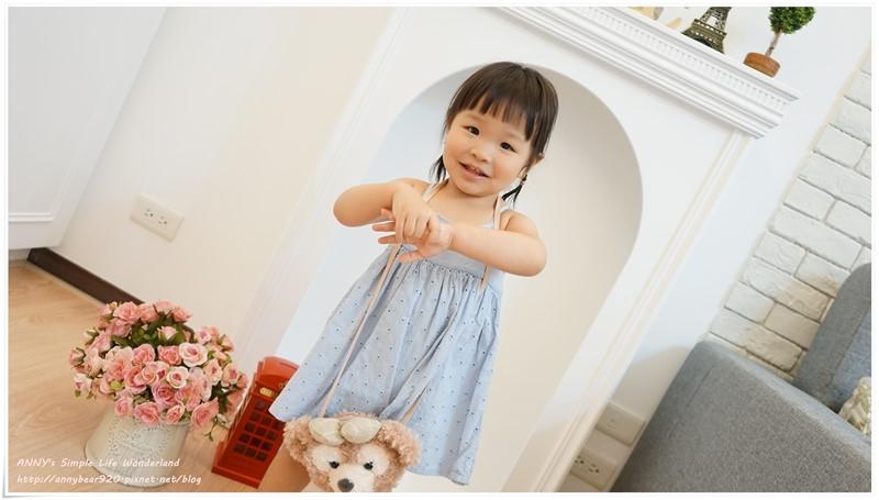 [育兒好物] 小波妞的初夏輕甜出遊休閒穿搭 ♥ 童顏無忌 X Baby GAP