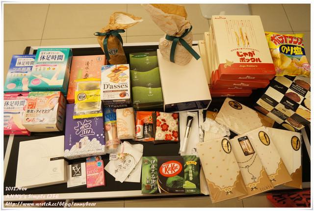 【京阪賞櫻自由行】網友推薦必買好物 ♥ 戰利品藥妝、零食、泡麵