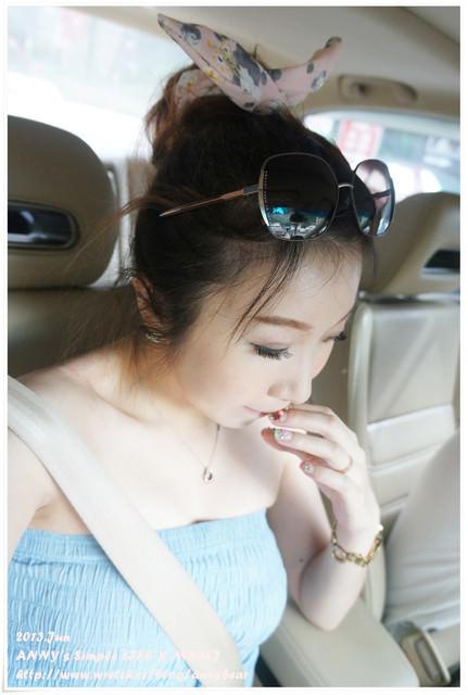 [購物] (贈獎) 夏日必備 搭配超有型 ♥ MBMJ太陽眼鏡 (已抽出)
