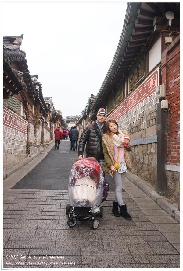 【韓國】帶小孩去韓國注意事項與整體心得 ♥ 第一次拎著小波妞出國玩